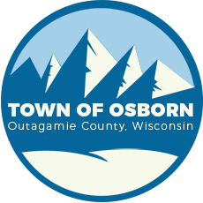 Town of Osborn, Outagamie County, WI